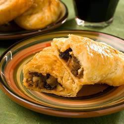 Аргентинские пирожки с мясом