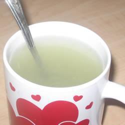 Горячий лимонад при простуде