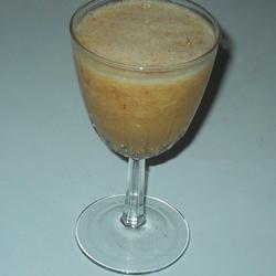 Персиковый Амаретто