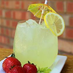 Старомодный лимонад