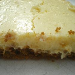 Лимонный пирог из сгущенки