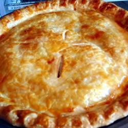 Начинка для пирога из ревеня