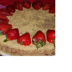 Шоколадный торт Марси-Твикс