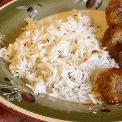 Индийский рис Джира