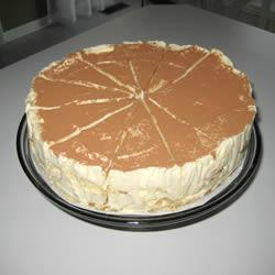 Торт Малага