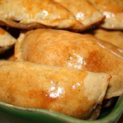 Узбекские Пирожки