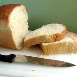 Бабушкин домашний хлеб
