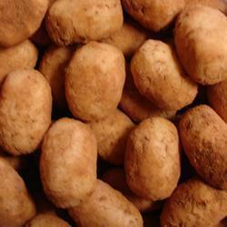 Ирландские конфеты Картошка