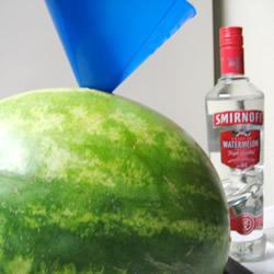 Пьяный Арбуз  для взрослых