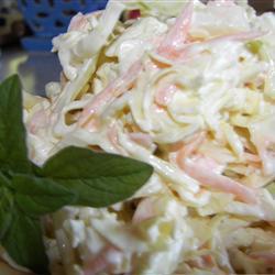 Капустный салат I